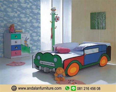Ranjang Anak Bentuk Mobil tempat tidur mobil anak ranjang kasur oleh deni restianto kompasiana