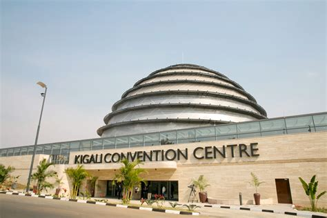 multimedia kigali convention centre the story of the - Convention Centre