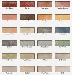 cement stain colors valspar semi transparent concrete stain colors for a