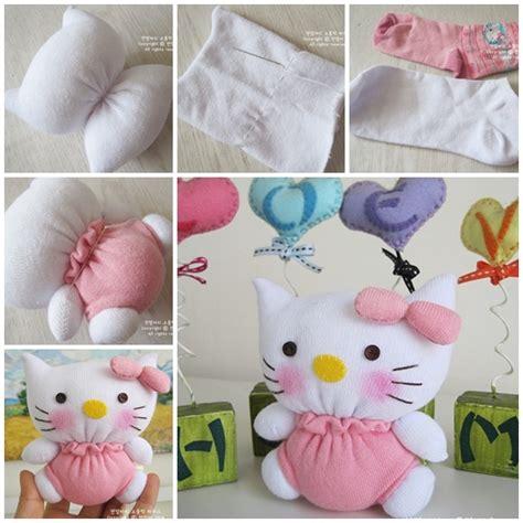diy adorable sock wonderul diy sock owl the diy