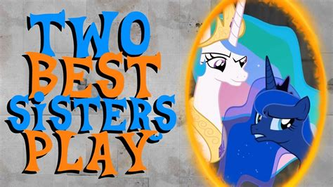 play best two best play portal 2