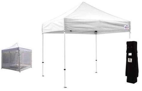 ez up screen room 10x10 ez pop up canopy tent commercial grade white mesh screen room sidewalls ebay