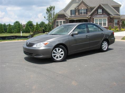 2002 Toyota Camry Xle V6 2002 Toyota Camry Pictures Cargurus