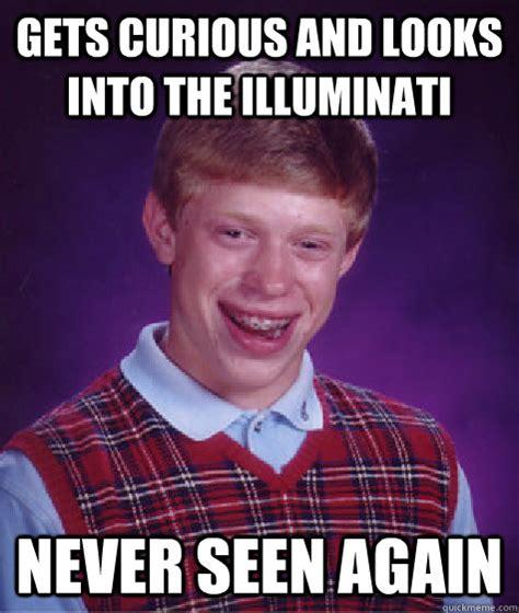 Funny Memes Com - illuminati meme