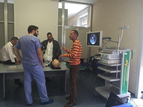 ospedale di pavia san matteo presentazione della cannula spritztube al policlinico san