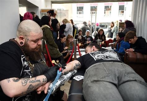 skins and needles tattoo studio to move to new premises at former fashion