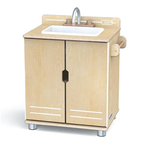 Play Kitchen Sink Truemodern Play Kitchen Sink 1708jc