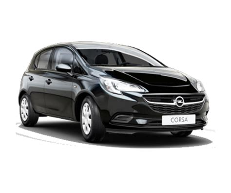 Car Rental Opel Corsa In Bucharest At Prices From 19 Day
