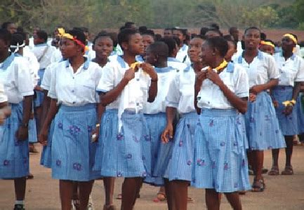 www ghana senior high school girl s h s patoranking com no accommodation for first year students in some senior