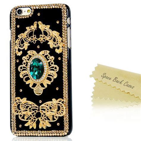 Handmade Cell Phone Cases Bling - luxury rhinestone bling handmade cell