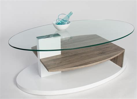 Table Salon Verre Design
