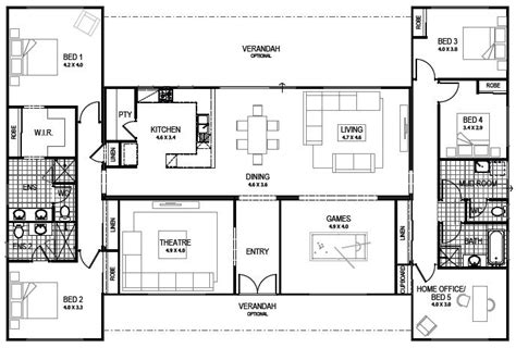 Australian Homestead Floor Plans | 25 best ideas about container house plans on pinterest shipping container houses container