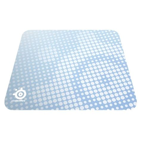 awardpedia steelseries qck gaming mouse pad blue