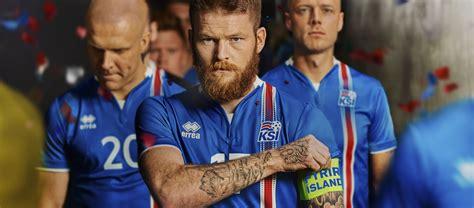 Island Nationalmannschaft Iceland I Em 2016 Icelandair