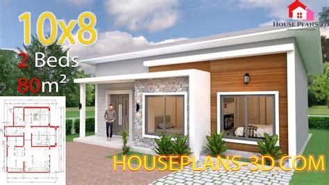 house design plans    bedrooms shed roof