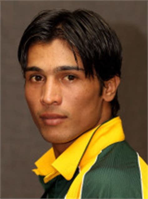mohammad amir biography mohammad amir profile biodata updates and latest