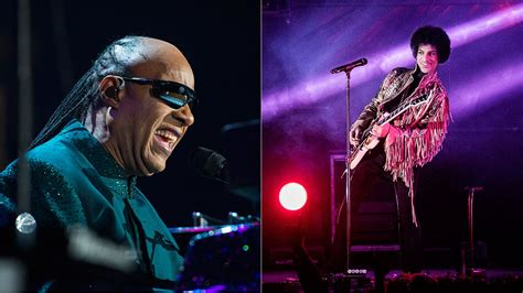 prince musician house inside prince and stevie wonder s top secret white house show rolling stone