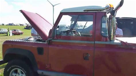 land rover cummins cummins dodge ram style landrover conversion 6bt 5 9 litre