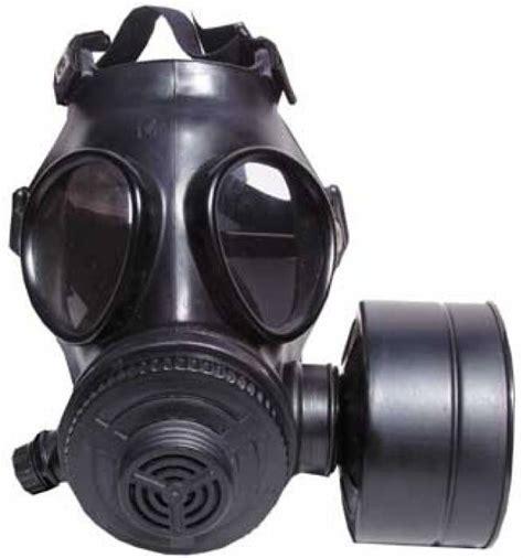 gas mask gas mask object bomb