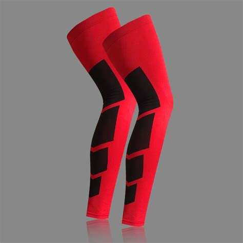 best basketball shoes for knee support knee calf elastic brace compression sleeve