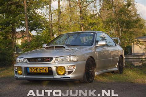 2016 subaru wrx turbo subaru 2 0 gt awd turbo wrx foto s 187 autojunk nl 168024