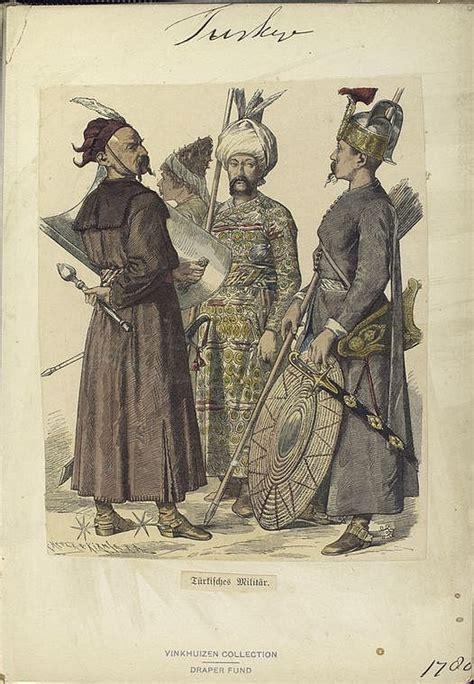 sipahi otomano sipahi or cavalry soldier ottoman indo persian prints