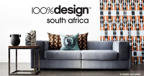 Home Decorators Lighting Exhibit At 100 Design South Africa Iid The African