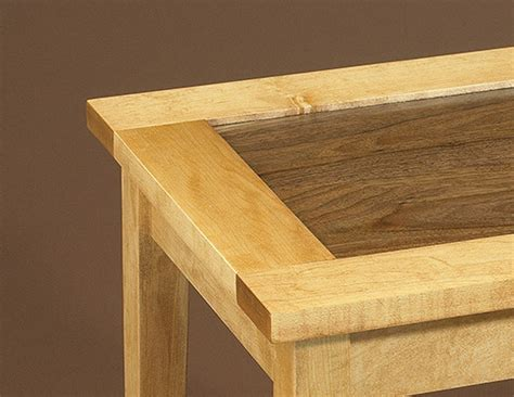 minwax woodworking projects occasional table