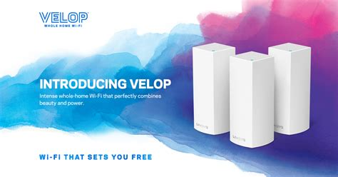 velop whole home mesh wi fi