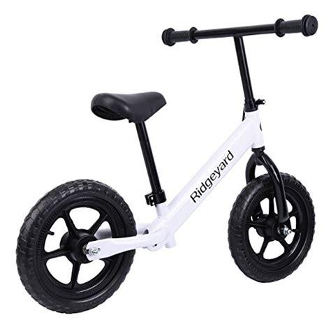 12 bike age ridgeyard 12 quot no pedal balance bike walking bicycle for