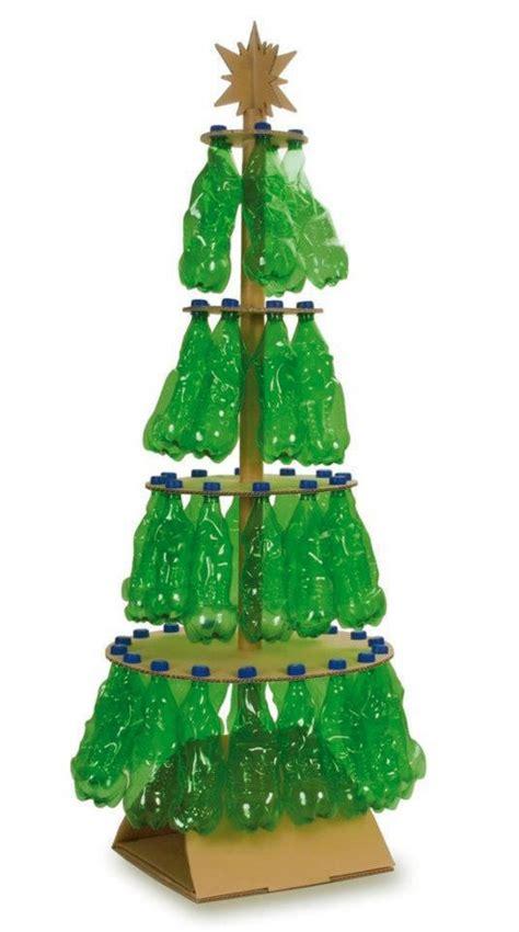 193 rboles de navidad con materiales reciclados s c