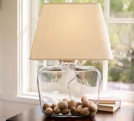 Glass Table Lamps For Bedroom Bedroom Lights Atrium Glass Table Lamp Homey Designing