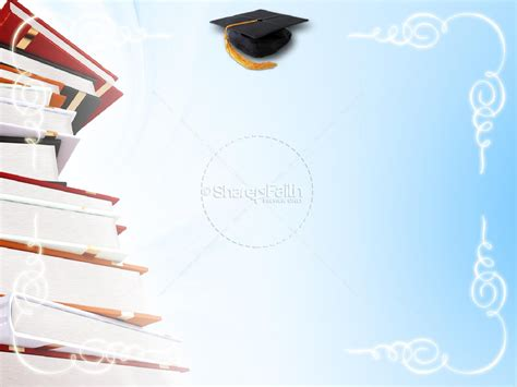 Graduation Party Powerpoint Graduation Day Powerpoints Graduation Powerpoint Template