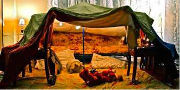 How To Build Living Room Fort Indoor Activities For A Snowy Day Phillyvoice