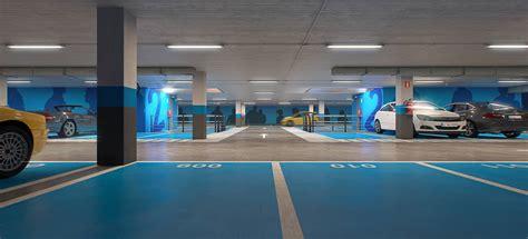 Basement Layout Design underground parking javier garc 237 a alda