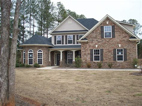 own house rent to own homes in georgia homes for lease