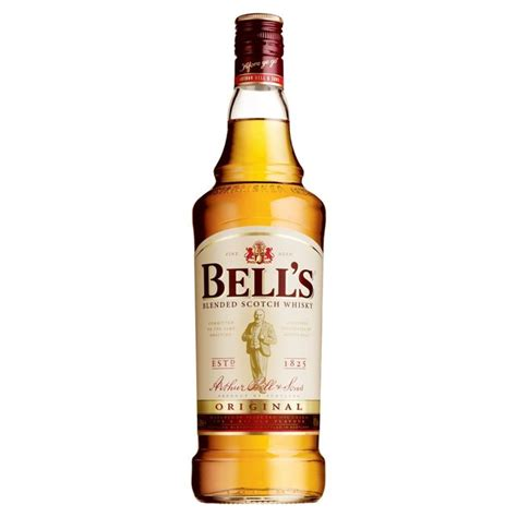 southern comfort special reserve bell s original scotch whisky 1l from ocado