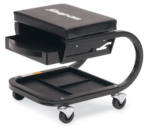 snap on creeper seat seat creepers with drawer