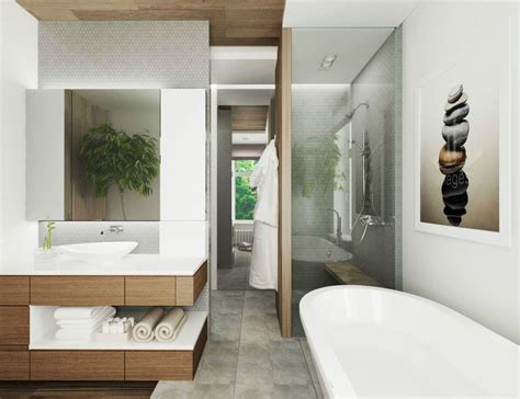 serene bathrooms an in depth look at 8 luxury bathrooms