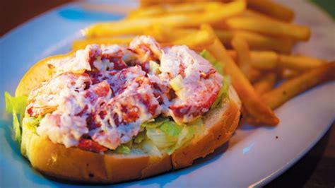 Recipes Edible Cape Cod