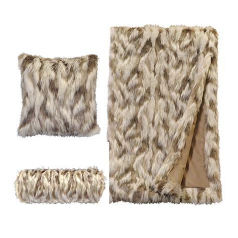 faux fur blankets archives cowboy western decor
