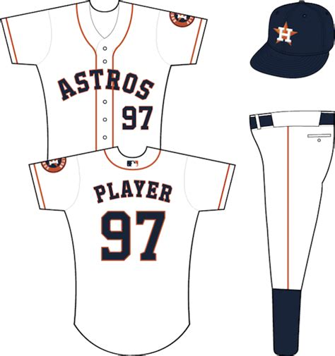 courageously ranking each mlb team s home uniforms from 1