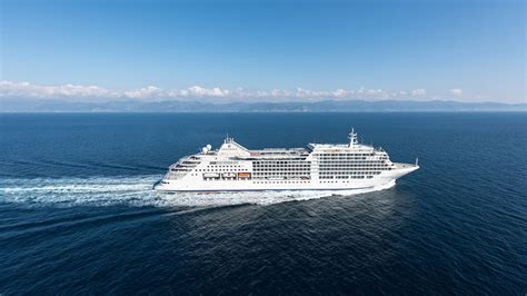 silversea cruises silver moon silversea orders ship to be called silver moon travel weekly