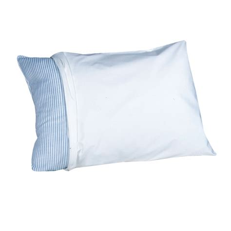Pillow Cases by Fresh Ideas Easy Care Pillow View All