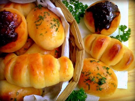 membuat roti sendiri di rumah membuat sendiri resep roti unyil kuliner khas bogor