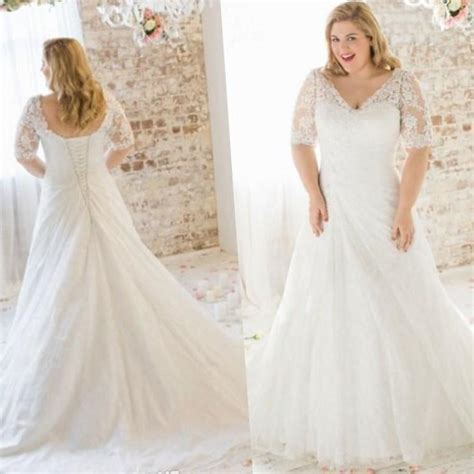 Islamic Plus Size Modest Wedding Dresses by Modest Plus Size Informal Wedding Dresses Boutique Prom