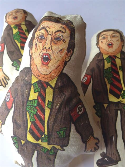 donald doll donald voodoo doll and clinton voodoo doll