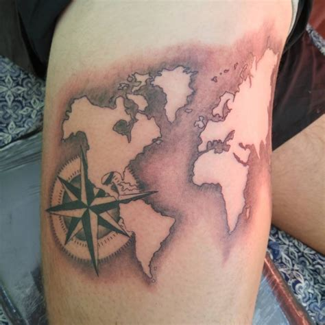 world map tattoo designs world map designs www imgkid the image kid