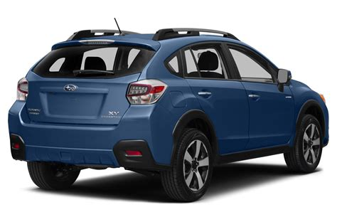 subaru hybrid 2014 subaru crosstrek hybrid price photos reviews