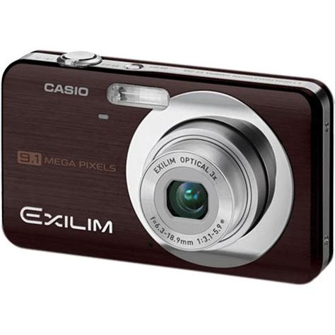 Charger Casio Exilim casio exilim ex z85 battery and charger exilim exz85